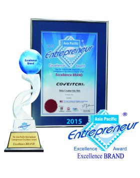 The Asia Pacific International Entrepreneur Excellence Award | Excellence BRAND