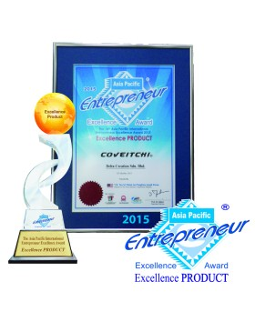 The Asia Pacific International Entrepreneur Excellence Award | Excellence PRODUCT