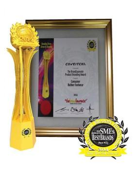 The BrandLaureate   Product Branding Award